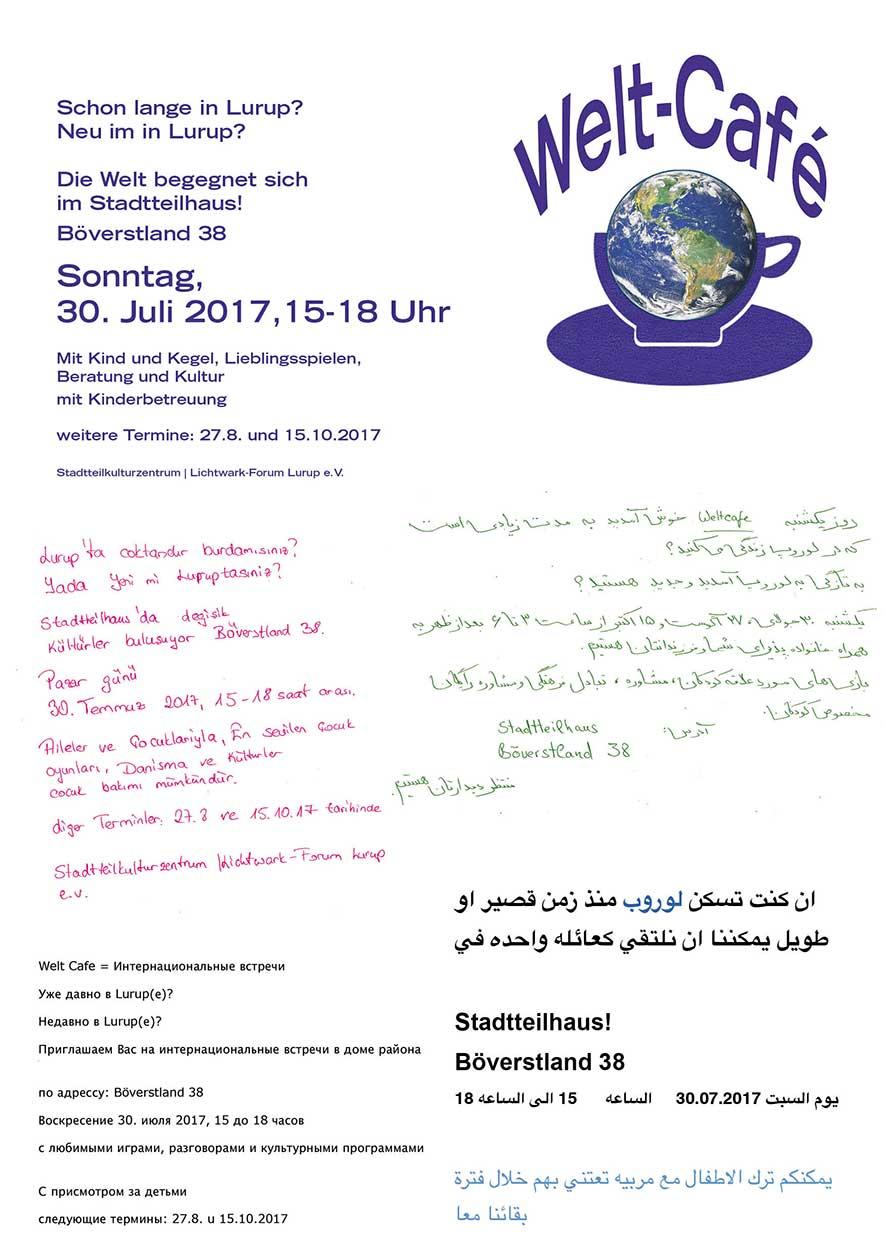 WeltcafeWEB