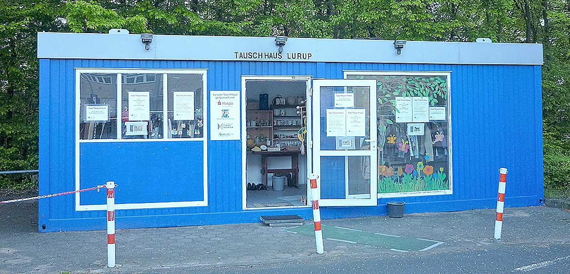 Tauschhaus-WEB