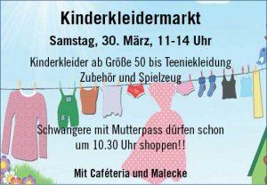 Kinderkleidermarktweb