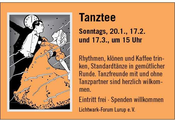 Tanzteeweb