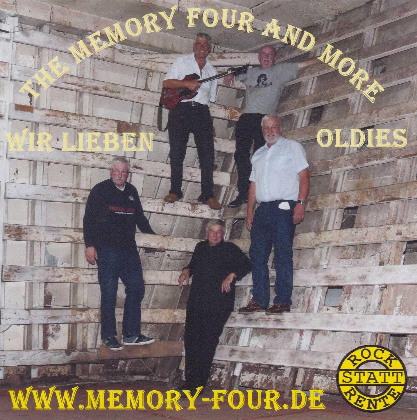 The-Memory-Fourweb