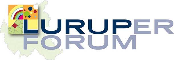 Logo Luruper-Forum