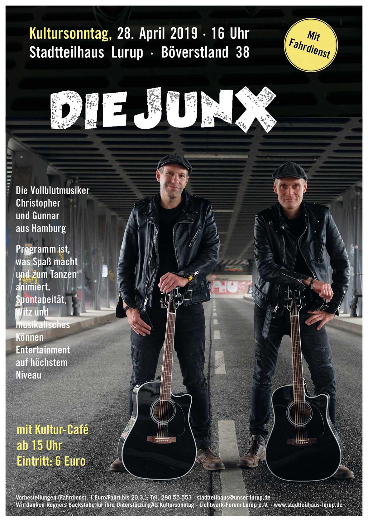 Die-JunxPlakatWEB